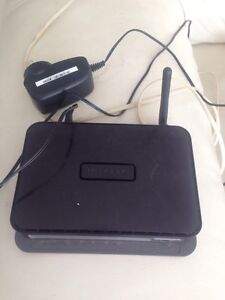 Net Gear Wifi Modem in excellent condition Maryland Newcastle Area Preview