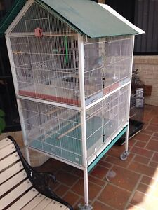 Bird cage Horsley Wollongong Area Preview