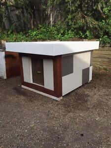 Dog kennel Canterbury Canterbury Area Preview