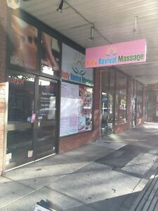 body revival massage Oakleigh Monash Area Preview