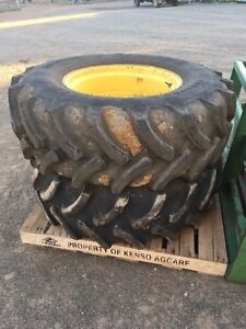Tractor tyres Mount Barker Plantagenet Area Preview