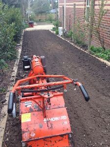 howard rotary hoe | Gumtree Australia Free Local Classifieds