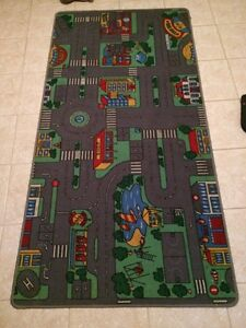 Children's Road Play Mat/Rug Joondalup Joondalup Area Preview