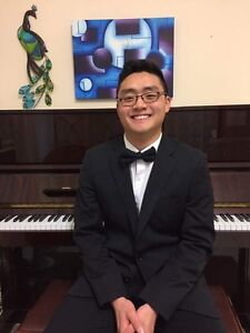 Piano, Guitar & Singing Lessons Chester Hill Bankstown Area Preview