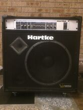 Bass amp Hartke HA2500 250 watts Condell Park Bankstown Area Preview