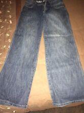 Womens jeans size 10. Leongatha South Gippsland Preview