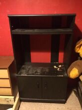 Tv cabinet Croydon Hills Maroondah Area Preview