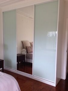 Built in wardrobe for sale North Narrabeen Pittwater Area Preview