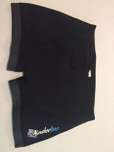 Wetsuit shorts - ladies size 8 Albany Creek Brisbane North East Preview