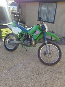 Kawasaki KDX200 Newcastle Newcastle Area Preview