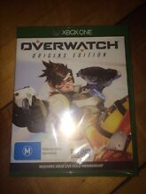 Overwatch and Doom on PS4 & Xbox One BRAND NEW SEALED Croydon Burwood Area Preview