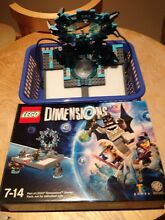Lego dimensions for Xbox one Gunn Palmerston Area Preview