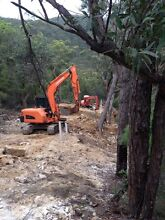 C.O.D Contracting Pty Ltd- Excavation Services Greystanes Parramatta Area Preview
