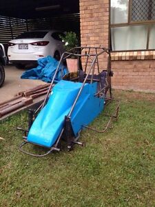 Speedway car chassis offroad buggy unfinished project Sunshine Coast Region Preview