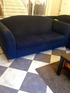 2 x 2.5 seat lounge - MAKE AN OFFER Barden Ridge Sutherland Area Preview