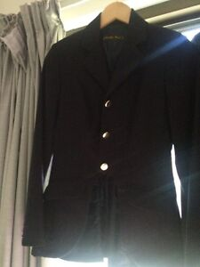 Holland & Sherry Saville Row UK Show Jacket Maleny Caloundra Area Preview