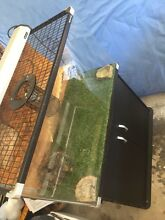 Reptile One Enclosure Kenmore Brisbane North West Preview