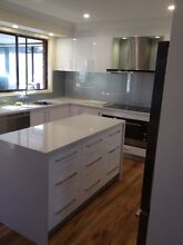 Kitchens and carpentry Medowie Port Stephens Area Preview