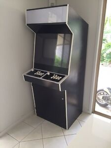Homemade arcade machine Paradise Point Gold Coast North Preview
