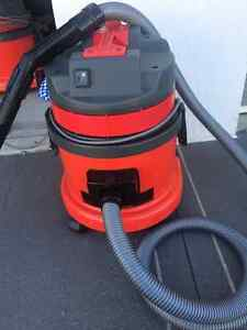 Commercial vacuum cleaner Merrimac Gold Coast City Preview