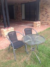 Out door setting Thornlands Redland Area Preview