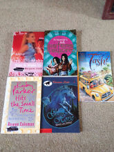 5 great books for $10 Randwick Eastern Suburbs Preview