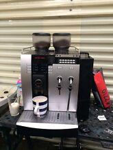 Commercial Coffee machine Jura impressa x9 Leichhardt Leichhardt Area Preview