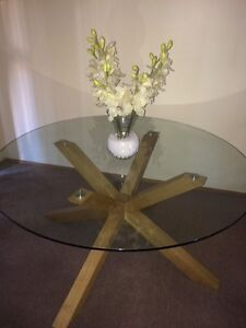Contemporary Dining setting Newcastle East Newcastle Area Preview