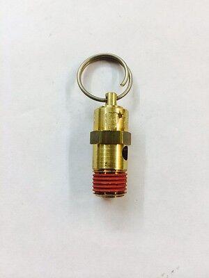 Dewalt Porter Cable Craftsman Air Compressor Saftey Relief Valve 14inch 175 Psi