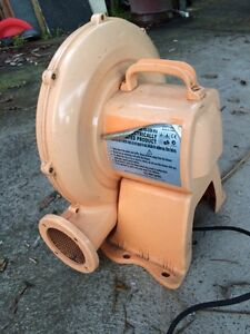 Inflatable Blower Pump Ourimbah Wyong Area Preview