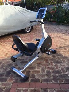 Health Stream HS6400R Adventure exercise bike Lockridge Swan Area Preview