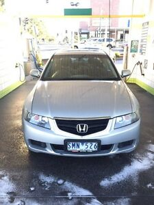 Honda Accord euro with sunroof Box Hill South Whitehorse Area Preview