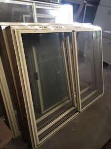 Aluminium windows for sale Ashfield Ashfield Area Preview