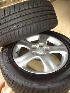 Wanted S15 - 200sx rims stock Perth Perth City Area Preview