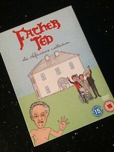 Father Ted Complete series Rosebery Palmerston Area Preview
