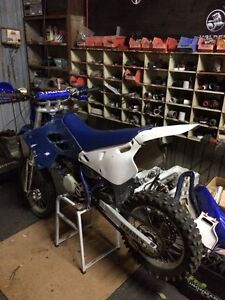 Yz 80 Denman Muswellbrook Area Preview