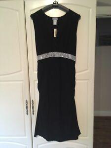 Black Dress 2XL by Elizabeth USA Oldbury Serpentine Area Preview