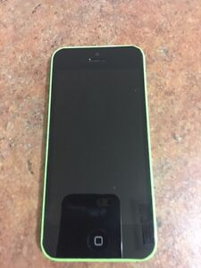 iPhone 5c 32gb green Angle Park Port Adelaide Area Preview