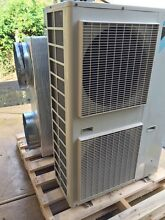 Daikin Ducted air conditioner 3 phase 16 kw cooling 18 kw heating Wesburn Yarra Ranges Preview