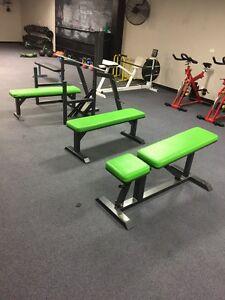 Ex commercial gym gear for sale Darwin CBD Darwin City Preview