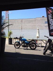 '81 Honda CB750k West End Brisbane South West Preview