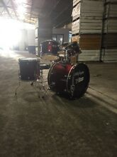 Billy Hyde drum kit Midland Swan Area Preview