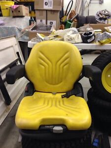 John Deere ride on out front 1445 parts Gymea Sutherland Area Preview