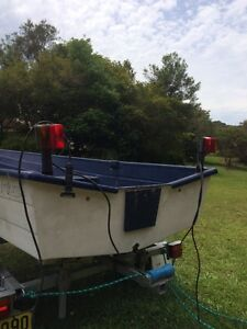 Boat Trailer Lights - Removable Boambee Coffs Harbour City Preview