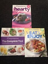 Weight watches cook books South Windsor Hawkesbury Area Preview