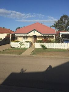 Riverside Gardens fully furnished Cottage For Rent Cranbrook Townsville City Preview