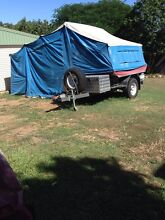 Market direct deluxe off road camper Brassall Ipswich City Preview
