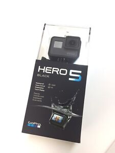 GoPro Hero5 Black Edition Kuraby Brisbane South West Preview