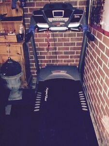 Tread mill best brand on the market( Marguee) Hammond Park Cockburn Area Preview