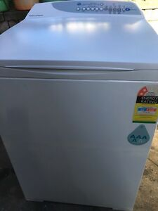 WASHING MACHINE FISHER & PAYKEL 7.5KG EXCELLENT CONDITION WASHER Pendle Hill Parramatta Area Preview